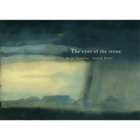 The eyes of the stone